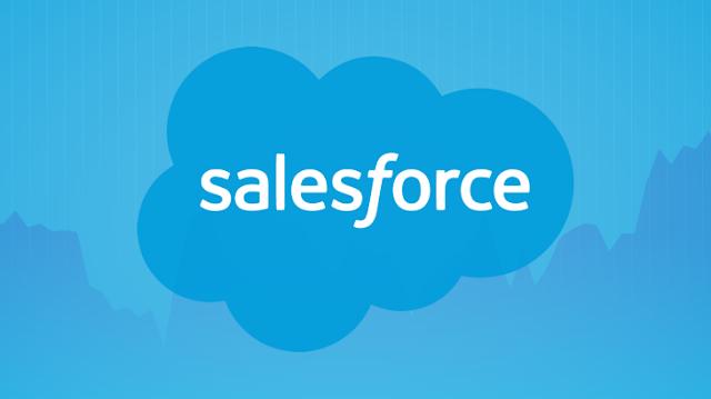Salesforce to leverage Amazon Connect as part of Salesforce Service Cloud Voice Service