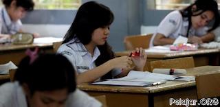 Kumpulan Materi Ujian Nasional IPA 2017 Lengkap