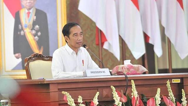 Tol Trans Sumatera Butuh Rp 476 T, Jokowi Minta Jangan Bergantung ke APBN