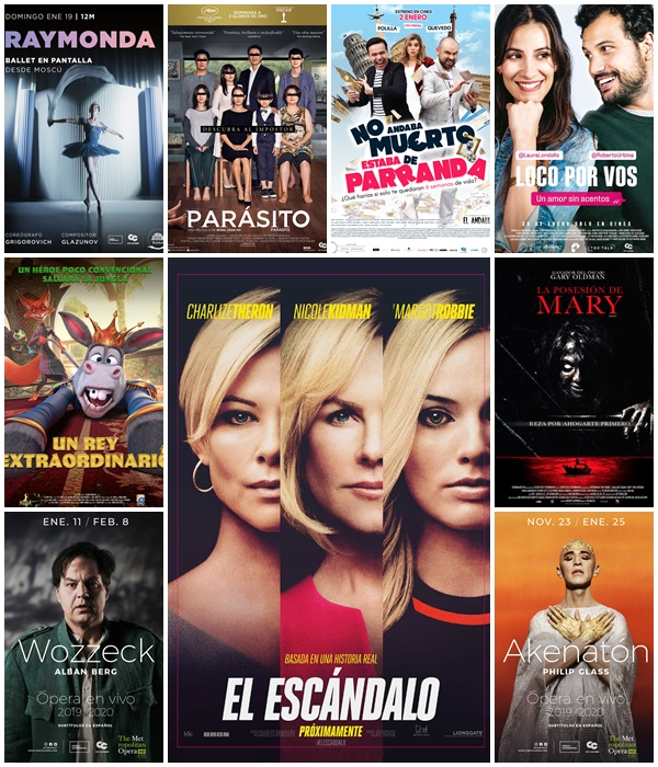 Estrenos-cine-2020-Colombia-videos-trailer-posters