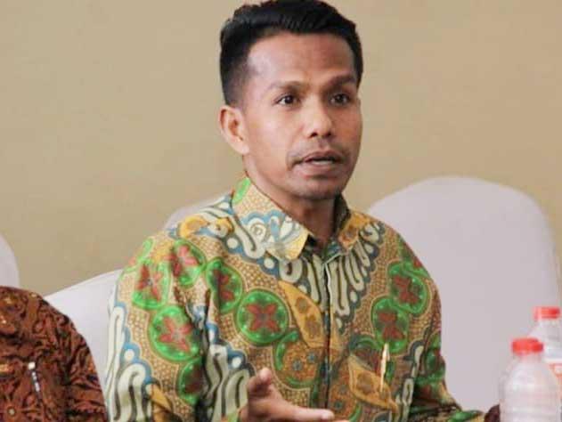 Kabid Humas HAPI, Dr. Tasrif.SH.MH