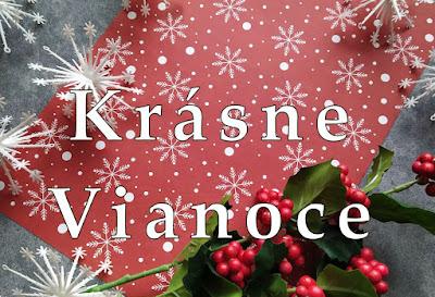 Krásne vianočné i novoročné sviatky plné pohody