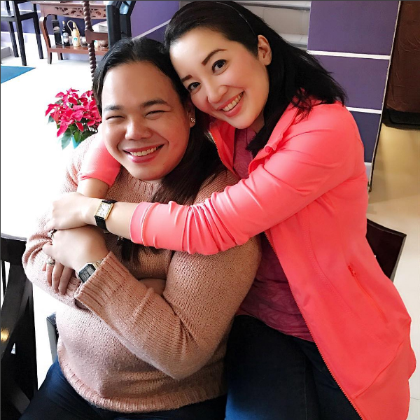 Kris Aquino shuts down hopes of netizens to see her return to ABS-CBN
