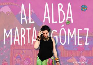 Marta Gómez 'AL ALBA'