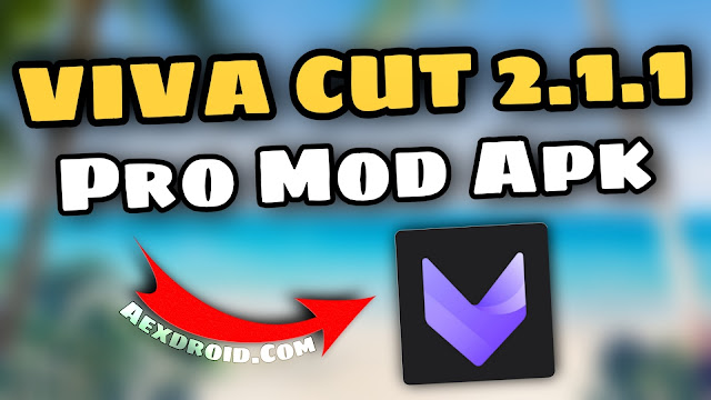 VivaCut Pro Mod Apk