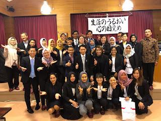 Pendaftaran Tenaga Careworker (Perawat Lansia) Ke Jepang