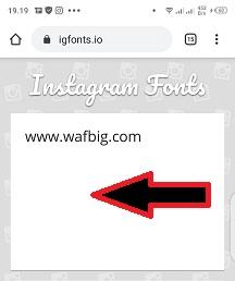 Cara Membuat Tulisan Di Coret Di Instagram Tanpa Aplikasi