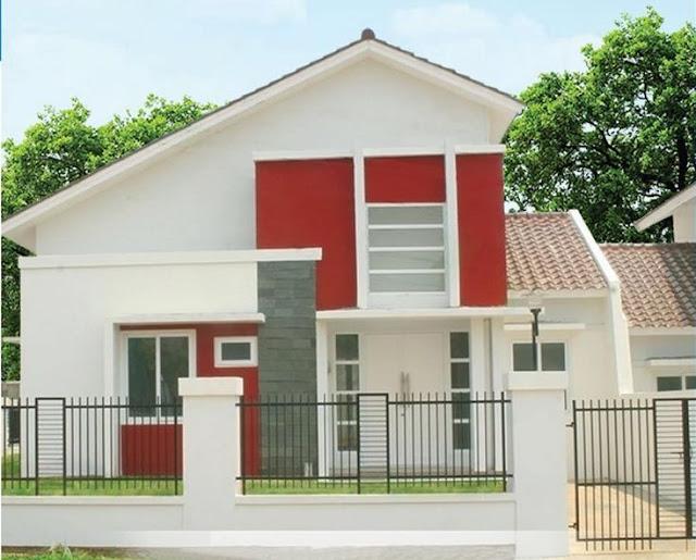Rumah Sederhana Tарі Kelihatan Mewah Terbaru