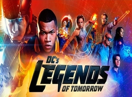 Legends of Tomorrow Season 2 Episode 3