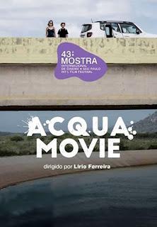 Acqua Movie - HDRip Nacional