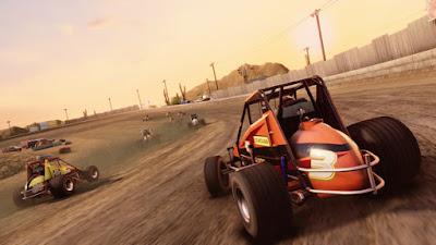 free download Tony Stewarts Sprint Car Racing-CODEX game jadul malabartown