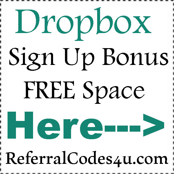 Dropbox.com Promo Codes 2016-2021, Dropbox Pro Coupon Codes August, September, October