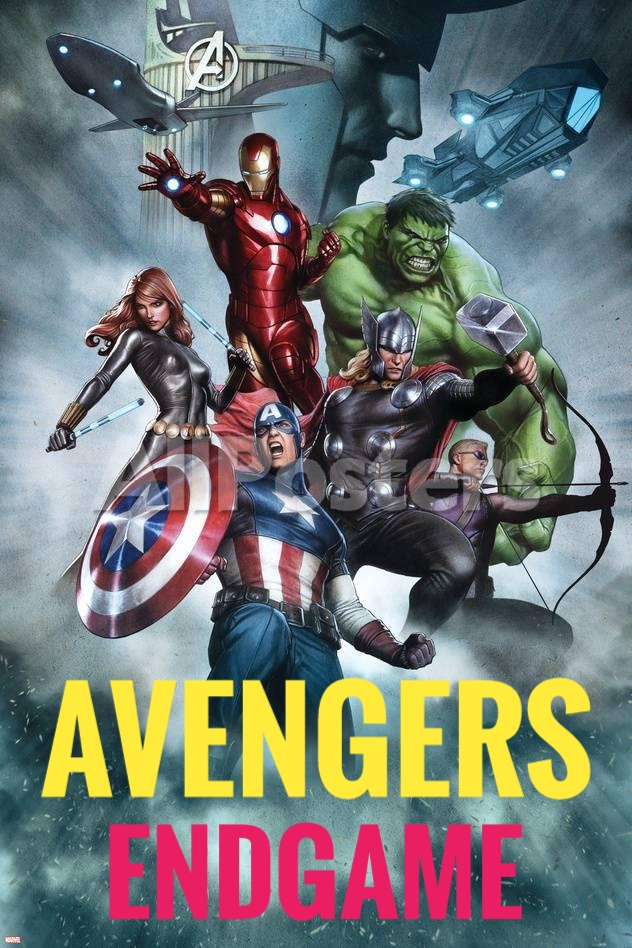 Avengers Endgame HD movie download