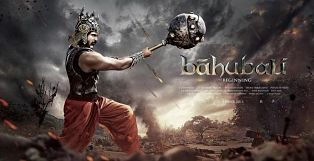 Prabhas 2015 Movie Baahubali is Top ranked in list of top 10 Highest Grossing Telugu movies of all time at the box office collection