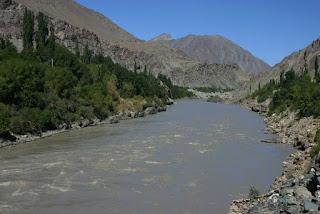 ভারতের দীর্ঘতম নদী