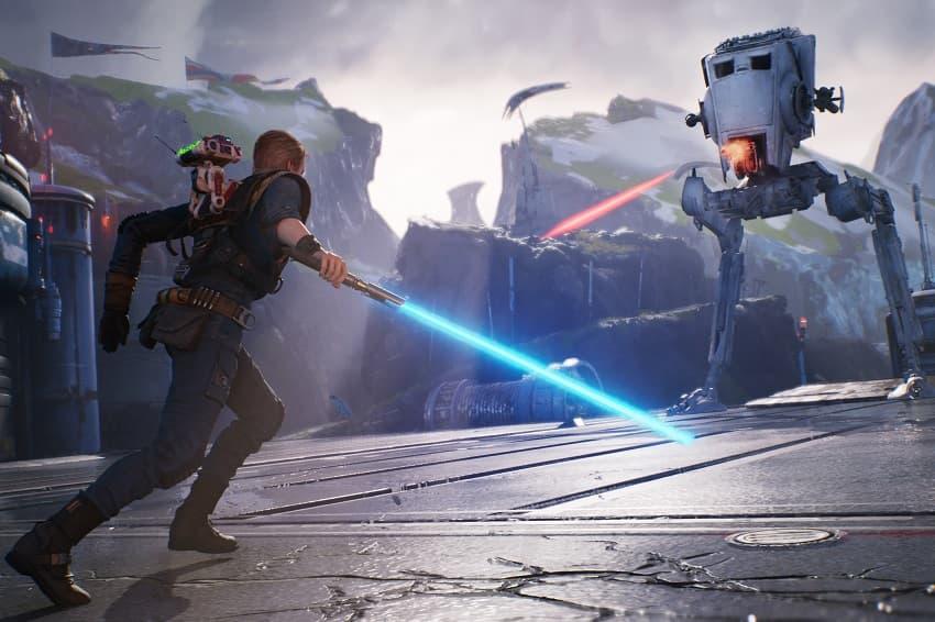Ubisoft и создатели The Division разрабатывают игру по Star Wars с открытым миром