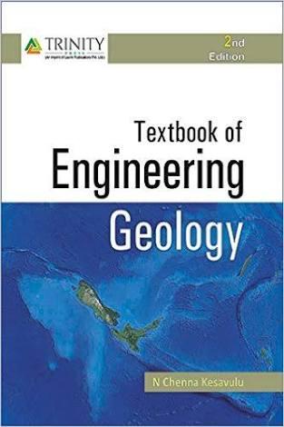 Engineering geology by N Chenna Kesavulu