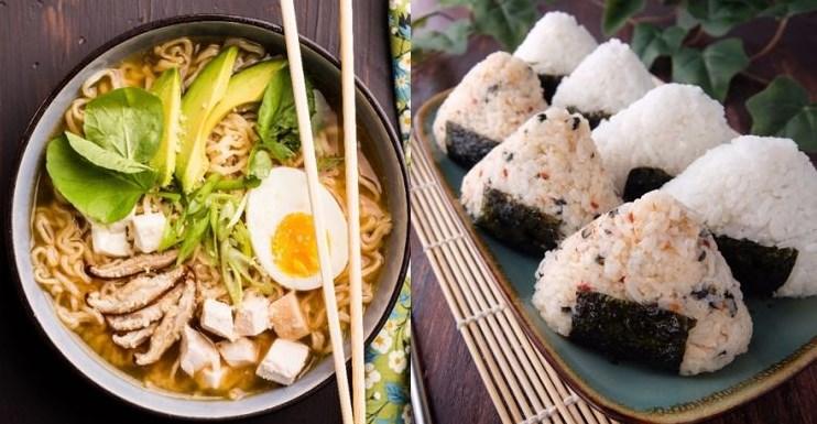 Mengenal Beberapa Makanan Jepang Jenis Sushi