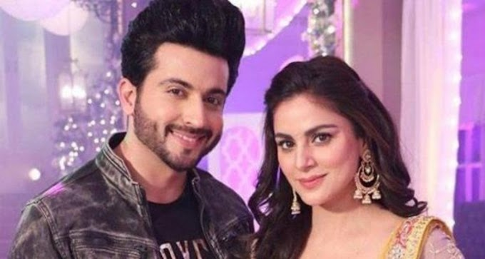 Shraddha Arya is excited as Kundali Bhagya & Kumkum Bhagya is coming back with new episodes