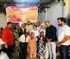 साईं सेवा फाउंडेशन की टीम ने देव आश्रम जाकर बेघर लोगो के साथ मनाई होली
