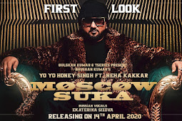 Neha Kakkar-Moscow Suka Lyrics | Yo Yo Honey Singh| Lyricsface
