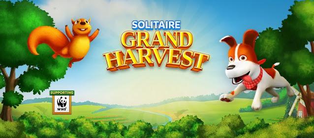 Solitaire Grand Harvest Free Bonus List Collection