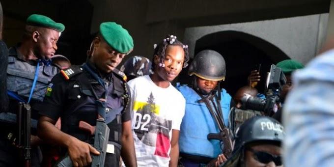 Court adjourns Naira Marley's trial