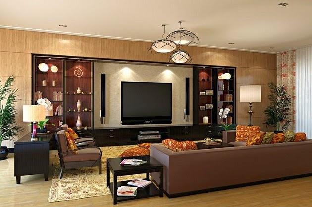 sala+de+estar+3 Inspiração: Salas de Estar