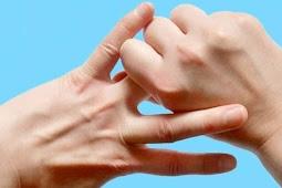5 titik area pijat yang bisa meredakan rasa nyeri di tubuh
