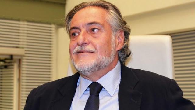 El PSOE madrileño registra una moción de urgencia para pedir la reprobación de Ortega Smith