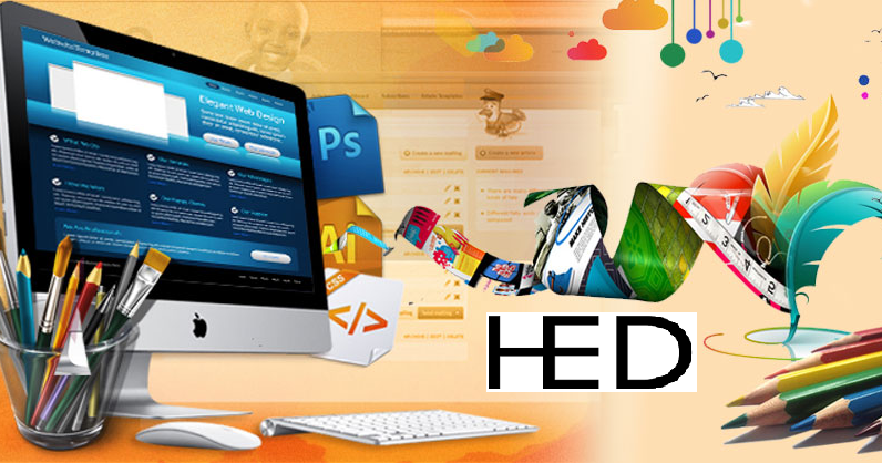 Meet The Professional Website Design Somerset By HED Studio!