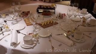 Hesperia Madrid, un Hotel kids friendly