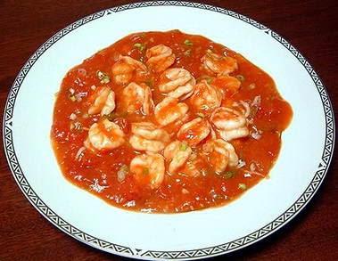 Cách làm món Tôm sốt chua ngọt ngon