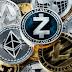 Semakin Pesatnya Perkembangan Cryptocurrency (Mata Uang Virtual)