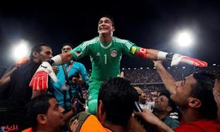 بنما تطلب من مصر إقامة مباراة وديه رسمية إستعداداً لكأس العالم 2018