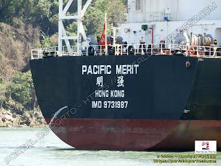 Pacific Merit