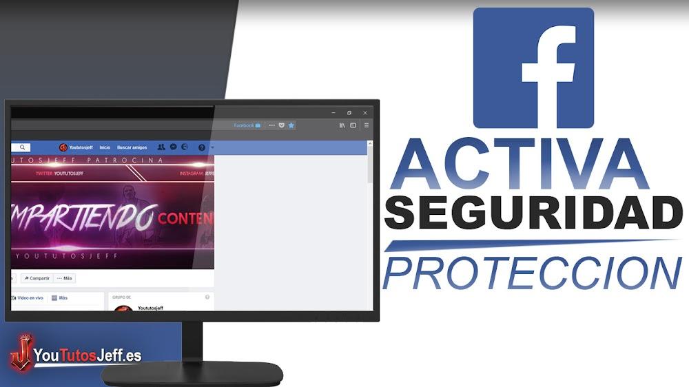 Si Usas Facebook debes tener este Plugin Activado - Protegete