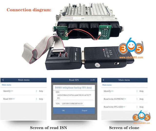 yanhua-acdp-b48-b58-interface-board
