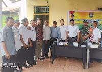 """Lurah 'Jatim"""" Fokus Program Pembebasan Lahan dan Pembangunan Kantor kelurahan"""