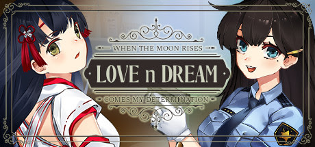 [H-GAME] Love n Dream English JP Zh Cn Uncensored