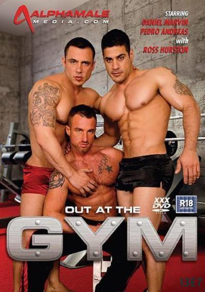 หนังเกย์ฝรั่ง