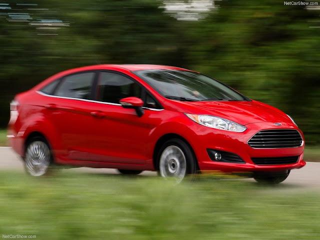 Ford luôn nổi tiếng với những chiếc động cơ vượt trội