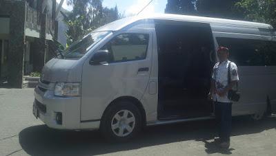 Sewa Mobil Malang by Zaini Transport
