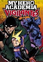 Vigilante: Boku no Hero Academia Illegals 88