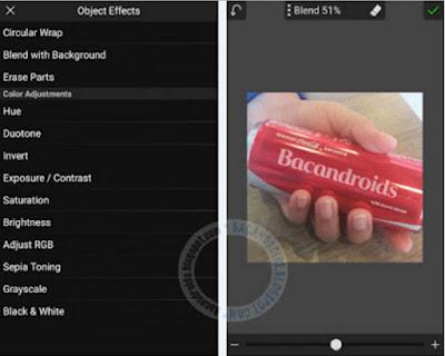 Tutor buat Nama di Coca-Cola dengan PicSay Pro