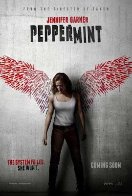 الإصدارات العالية الجودة HD في شهر نوفمبر 2018 November فيلم peppermint