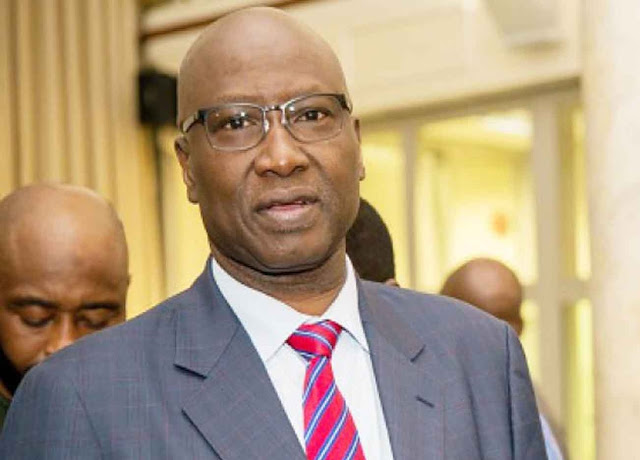 Stop Saying Nigeria Not Working, There's Power In The Tongue - SGF Boss Mustapha