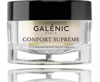 Crema intens nutritiva pentru noapte Confort Supreme pareri forum