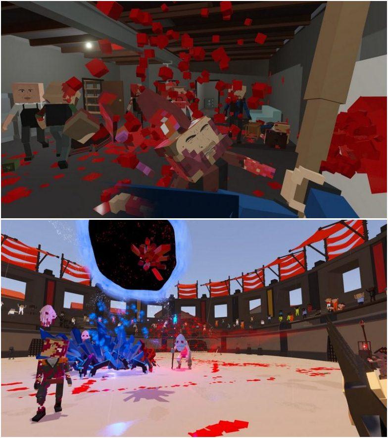تحميل لعبة Paint the Town Red ، تحميل لعبة Action 2021 للكمبيوتر ، تحميل لعبة Paint the Town Red للكميبوتر، تحميل لعبة Paint the Town Red برابط  مباشر، تنزيل لعبة Paint the Town Red