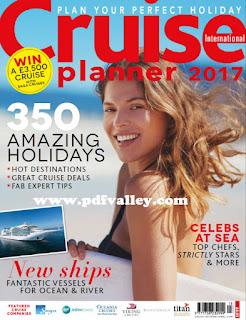 Cruise International Planner 2017  UK